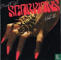 Best of Scorpions - Vol.2