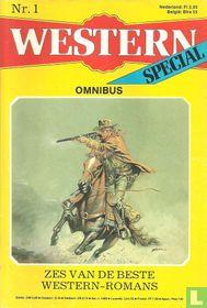 Western Special Omnibus 1