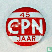 CPN 45 jaar