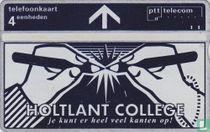 Holtlant College Leiden