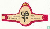 CJB - Baartmans Roosendaal - Waffle factories n.v.