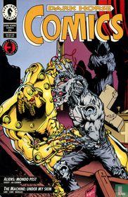 Dark Horse Comics 24