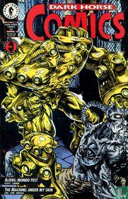 Dark Horse Comics 23