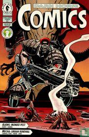 Dark Horse Comics 22