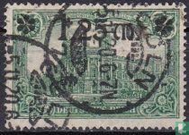 Representatieve voorstellingen van het Duitse rijk (VII)