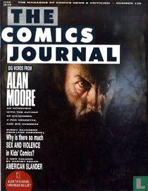 The Comics Journal 138
