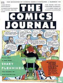 The Comics Journal 146