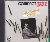 Oscar Peterson & Friends Three