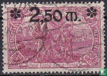 Repräsentative Darstellungen des Deutschen Kaiserreichs (VII)