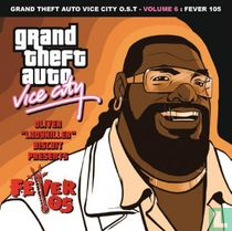 Grand Theft Auto Vice City O.S.T.Volume 6: Fever 105