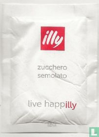 illy - Live happilly