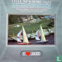That Newport Jazz