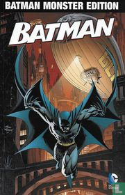 Batman Monster Edition