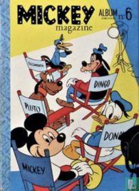 Mickey Magazine album 6