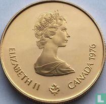 "Canada 100 dollars 1976 ""Summer Olympics in Montreal"""