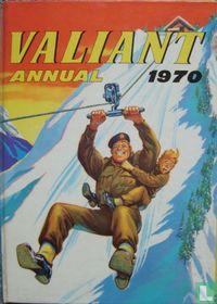Valiant Annual 1970