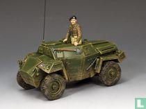 British Humber Mk.1 Scout Car
