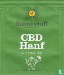 CBD Hanf