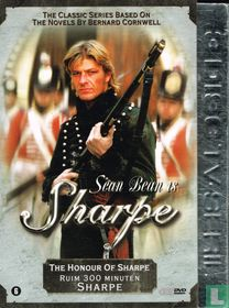 The Honor of Sharpe