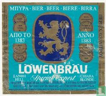 Löwenbräu - Special Export