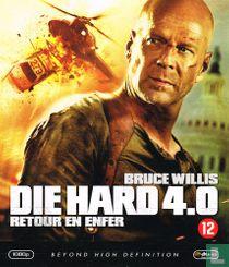 Die Hard 4.0 / Retour en enfer
