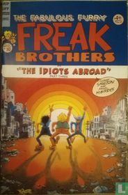 Freak Brothers 10