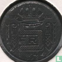 België 5 francs 1944