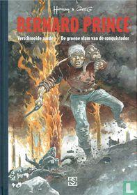 Verschroeide aarde + De groene vlam van de conquistador