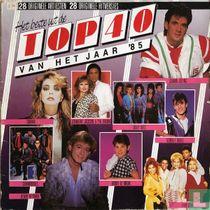 Het beste uit de Top 40 van het jaar 1985