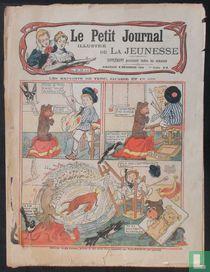 Le Petit Journal illustré de la Jeunesse 8
