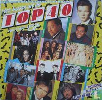 Het beste uit de Top 40 van het jaar '87
