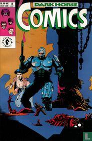 Dark Horse Comics 2