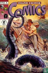 Dark Horse Comics 6