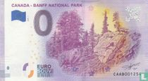CAAB-1 Canada - Nationaal park Banff