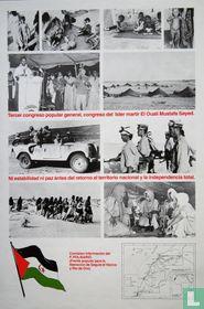 Frente Polisario para la liberacion de Saguia el Hamra yRio de Oro