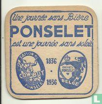 Ponselet 1936