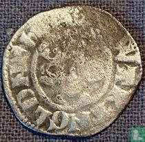 Engeland 1 penny 1299-1307 Type 4b-e