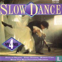 Slow Dance Volume 4