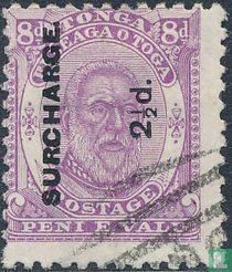 King George Tupou I