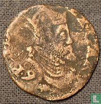 Artois (Artois) 1 duit 1591
