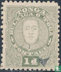 King George II