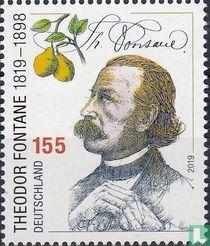 200e geboortedag Theodor Fontane kopen
