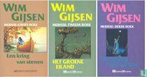 Wim Gijsen : Merisse 1-3