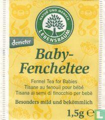 Baby-Fencheltee