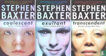 Stephen Baxter : Destiny's Children 1-3