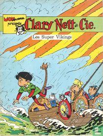 Les Super Vikings