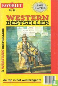 Western Bestseller 20
