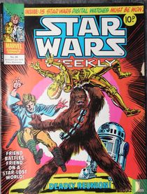 Star Wars weekly 26