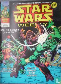 Star Wars weekly 15