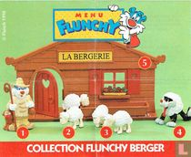 Flunch 1998: Flunchy Berger